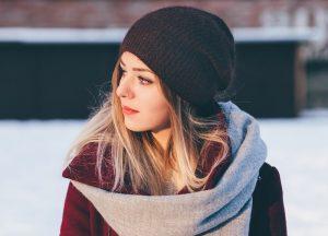 style pashminas pour l'hiver