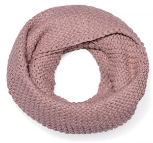 écharpe snood en laine DonDon